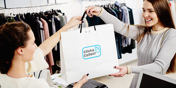 Are you missing out… Is Click and Collect the future of Retail?